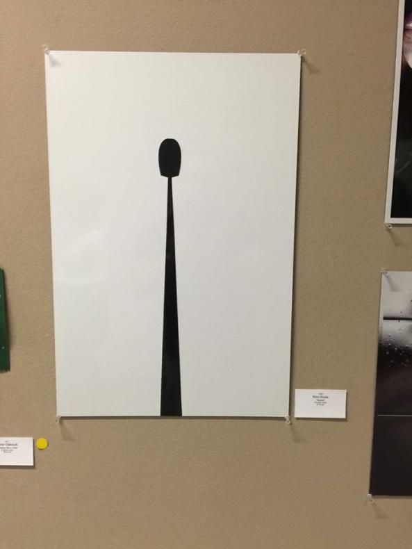 Mostra Palo Alto (California) - Agosto 2015