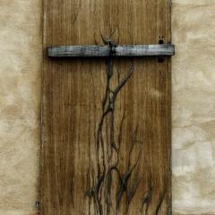 Ascesa  (o Via Crucis)