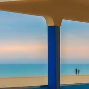 Linee e orizzonti/Lines and horizons