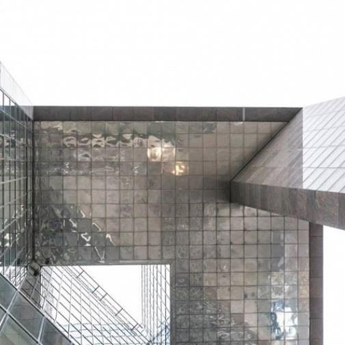 Kaleidoscope - Abstract Geometries