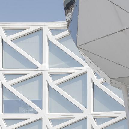 Bank Geometries
