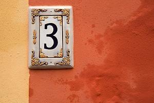 Numeri, colori e ombre