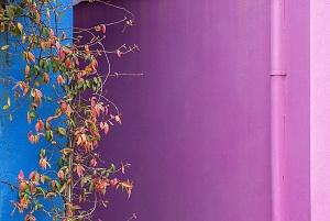 Burano, colori  e ombre