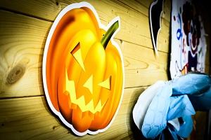 Halloween Party 2017