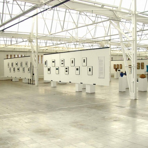 EXPOSICION 31 AÑOS DE TARAZONAFOTO