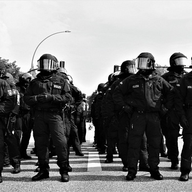 G20 - Hamburg 2017