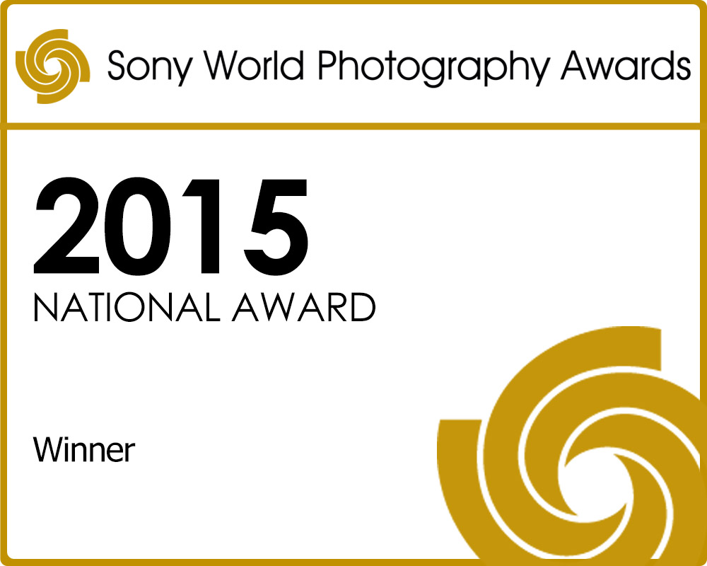 Sony World Photography Awards 2015 - Shortlist Open-Architecture