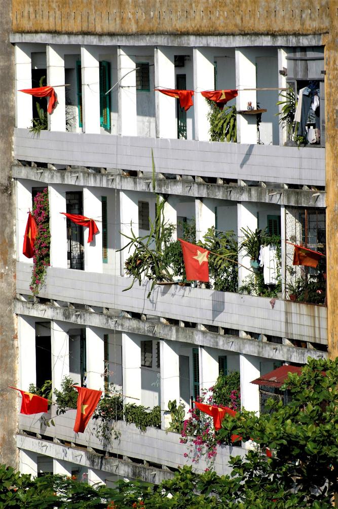 House of people - Vinh, Vietnam - House of people - Vinh, Vietnam