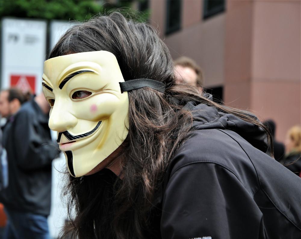 Blockupy 2012 and 2013