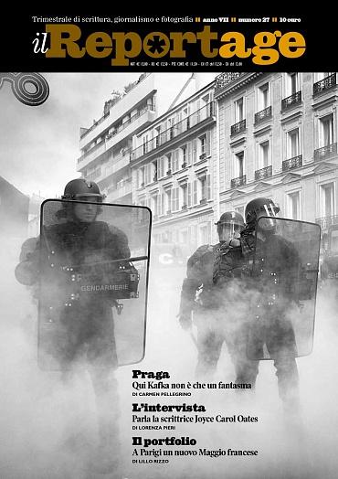 Il Reportage Nr. 27 - Schiavizzati da Hitler... accantonati dai governi