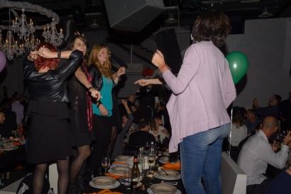 Halloween Party 2016