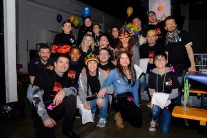 11° Carnevale TSM