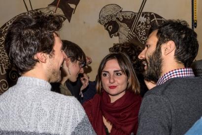 Laurea Mergherita Rambaldi