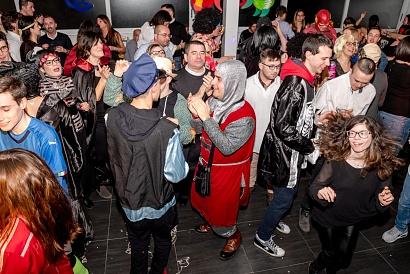 13° Carnevale TSM