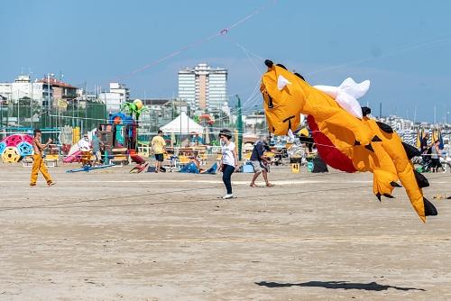 40° Festival dell'Aquilone