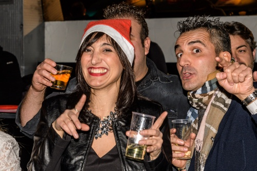 December's Party