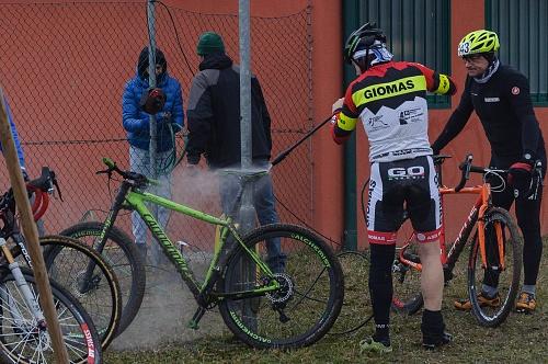 Campionato Italiano Ciclocross 2017