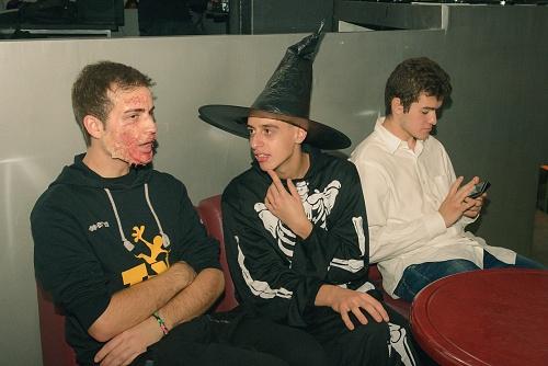 Halloween Party 2k16