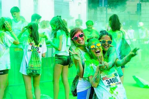 Color Vibe 2k16